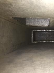 Air Duct Cleaning Lawrence Kansas