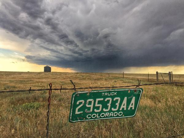 Storm Chasing Tours in Colorado