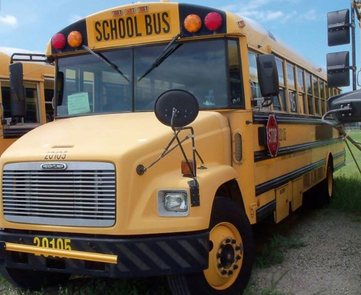Marily S School Bus Services Home