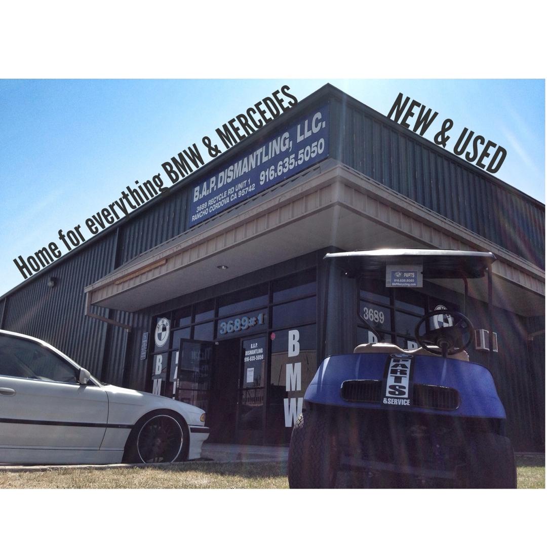 List of used bmw auto parts rancho cordova ca hd fiat for Rancho motors used cars