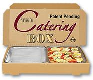 The Catering Box - Food Packaging Supplies, Creative Packaging