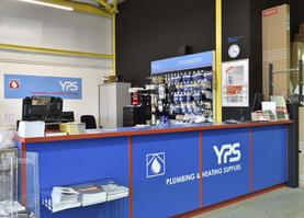 YPS Plumbing Supplies Bradfords
