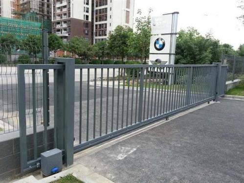 Choose A Right Automatic Gate Opener For Factory Leader