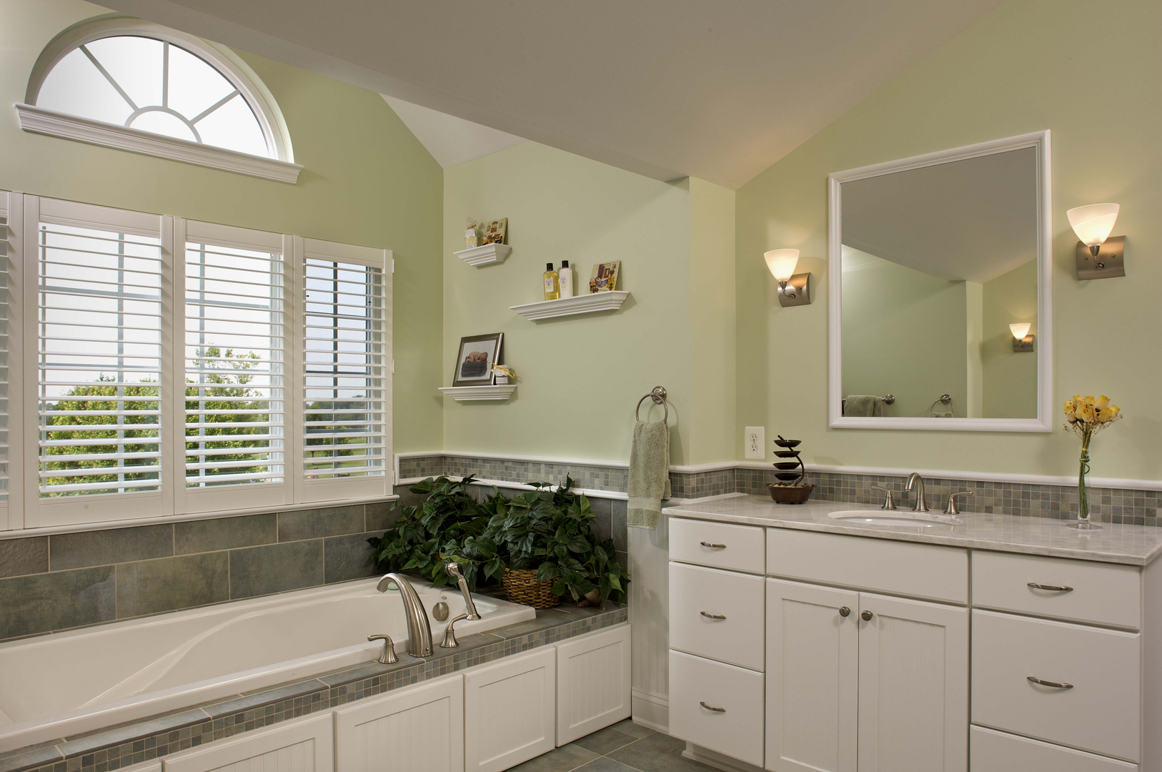 Bathroom Remodel Build It Boys Construction Yelm Wa - Bathroom remodel return on investment