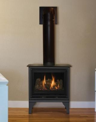 Kozy Heat Oakport 18 Gas Stove