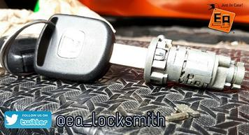Ignition EA Locksmith