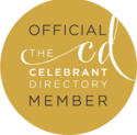 Ana Kelly Celebrant Page on The Celebrant Directory