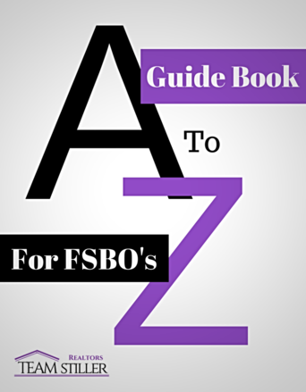 A to Z FSBO Guide Book