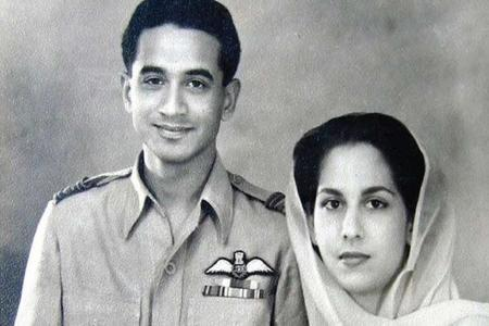 first-muslim-indian-air-force-chief-idris-hasan-latif