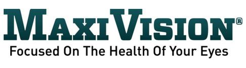 MaxiVision - Focused on the Health of Your Eyes