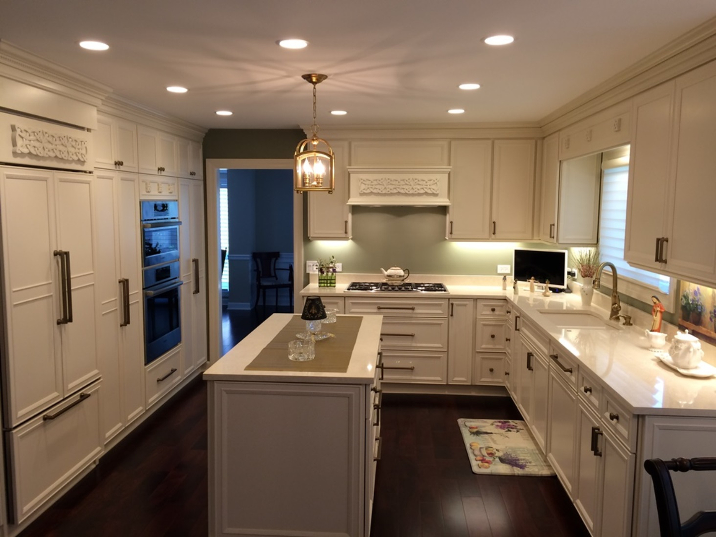 Long Grove Kitchen Remodeling Kitchen Remodeler Long Grove Kitchen ...