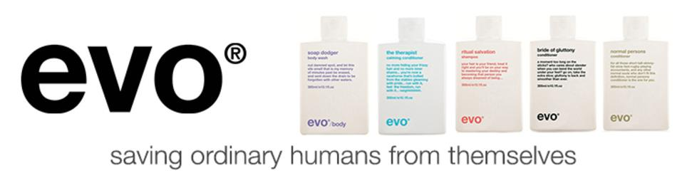 EVO Hair Care