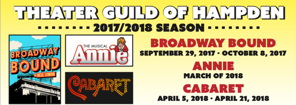 Theatre Guild of Hampden