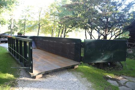 Dumpster Rental Round Lake, IL