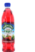 Robinsons Summer Fruits Cordial