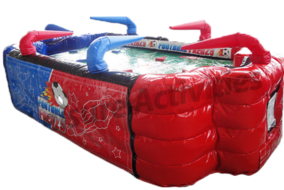 Air Hockey Game Rental
