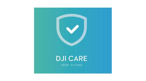 Click to purchase DJI Care