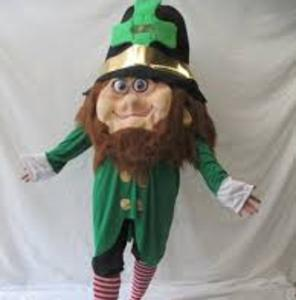 Chicago's Little People, Leprechaun CALL (773) 685-4158