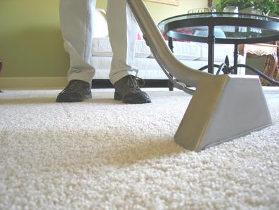 The best carpet cleaning in Lawrence, Kansas