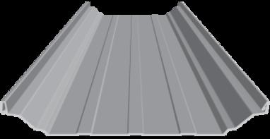 Snap Lock 24 Standing Seam Metal Roofing Wholesalers
