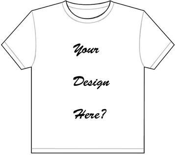 HFC T-Shirt Design Contest