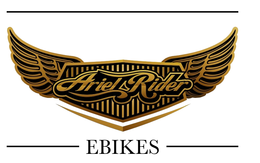 Ariel Rider Electric Bicycles