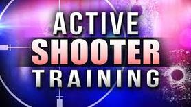 Active Shooter Response and Training