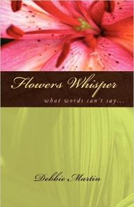 Flowers Whisper book