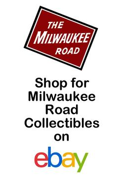 Shop for Milwaukee Road Collectibles on eBay.