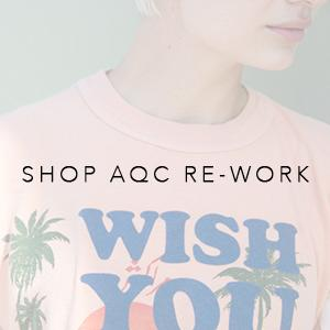 Shop AQC Re-work Wholesale