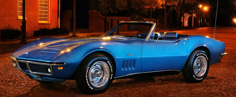 Rik S Corvette Parts Corvette Corvette Stingray C3