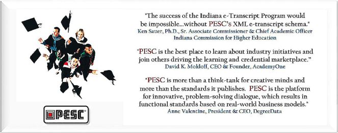 PESC | MULTIPLE STAKEHOLDERS. ONE VISION.