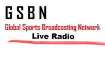 GSBN, Hanna Time, Global Sports Broadcasting Network, Sports Radio, Sports TV, Facebook,