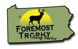 Foremost Trophy Whitetail Deer Hunting Ranch