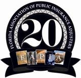 Florida Public Adjusters Association Member