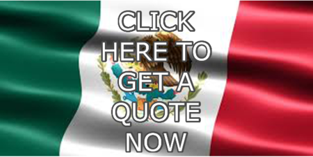 Car Insurance for Traveling in Mexico