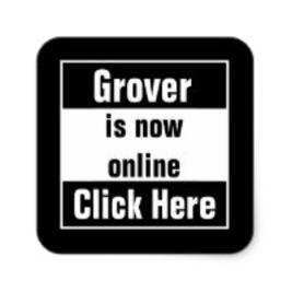 Grover NC is now online