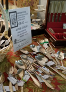 2019 Aurora Colony Vintage Flea Market