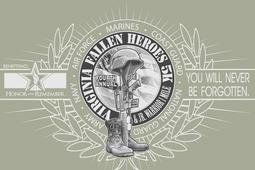 RaceThread.com Warrior 8K Hill Challenge and Fallen Heroes 5K