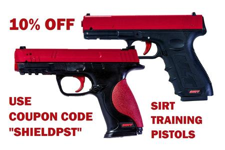 SIRT Training Pistols