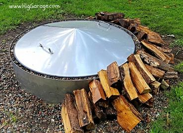 fire-pit-metal-cover-stainless-steel