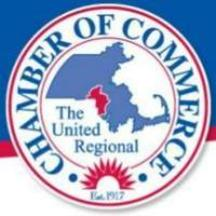 The United Regional Chamber of Commerce - logo
