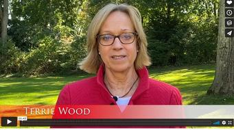 Terrie Wood #2, Change Hartford, Save CT