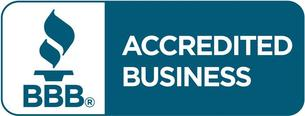 Larkspur Buildings is a BBB A+ Accredited business