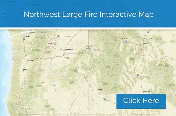 Fire Watch Map