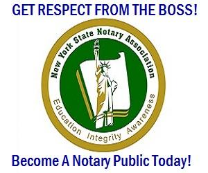 How to become A Notary In NY Classes