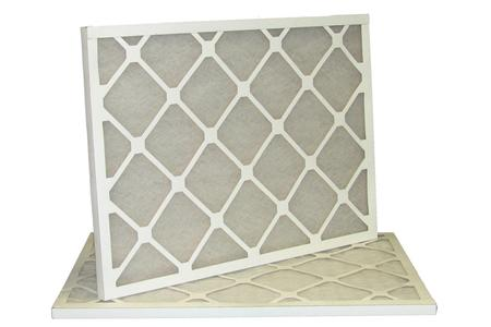 Air Conditioning Air Filter MERV 6 1""