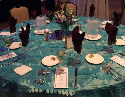 Bloom and Leaf Events Rentals
