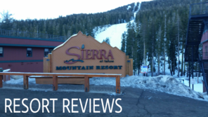 Resort Reviews