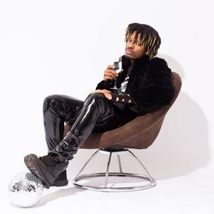 Ro Ransome Video Shoot